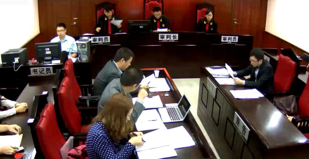 金融借款合同纠纷  (2015)穗中法民四初字第00007号