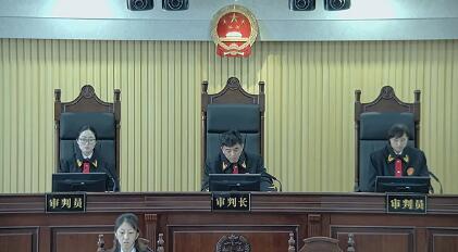 吉林东忠科技有限公司诉于洪杰关于申请撤销劳动争议仲裁裁决一案庭审视频 (2017)吉02民特17号