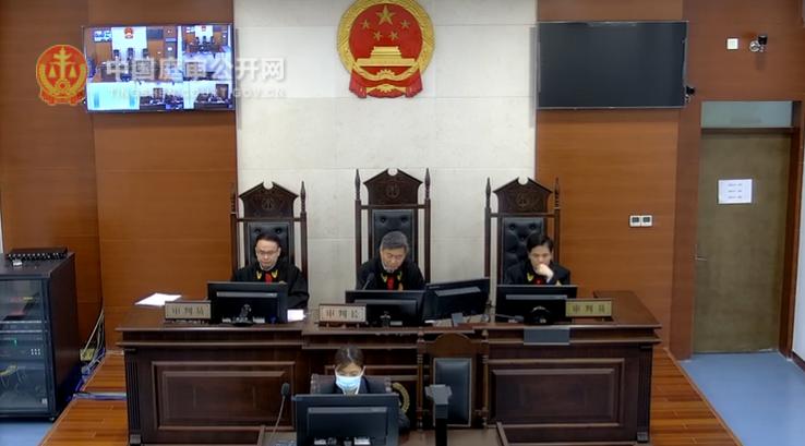 不予受理行政复议申请决定 (2021)皖01行初46号