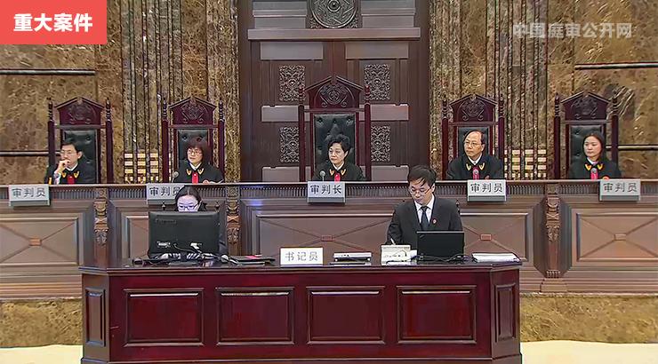 乔丹商标争议行政纠纷系列案件审理
