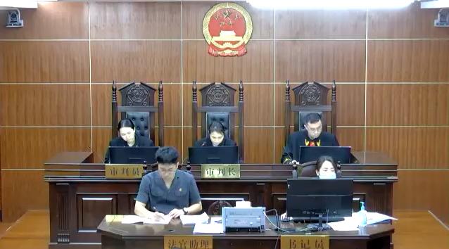 建设工程施工合同纠纷 (2020)桂民终1349号